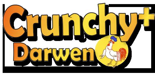 Crunchy Plus Darwen